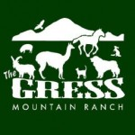 gress mountain ranch